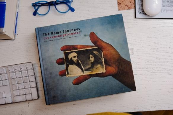 The Roma Journey, J.Eskildsen & C.Rinne