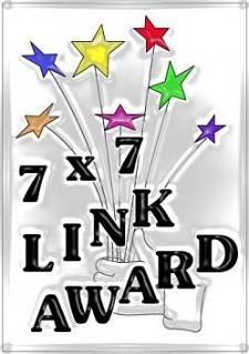 7x7 award
