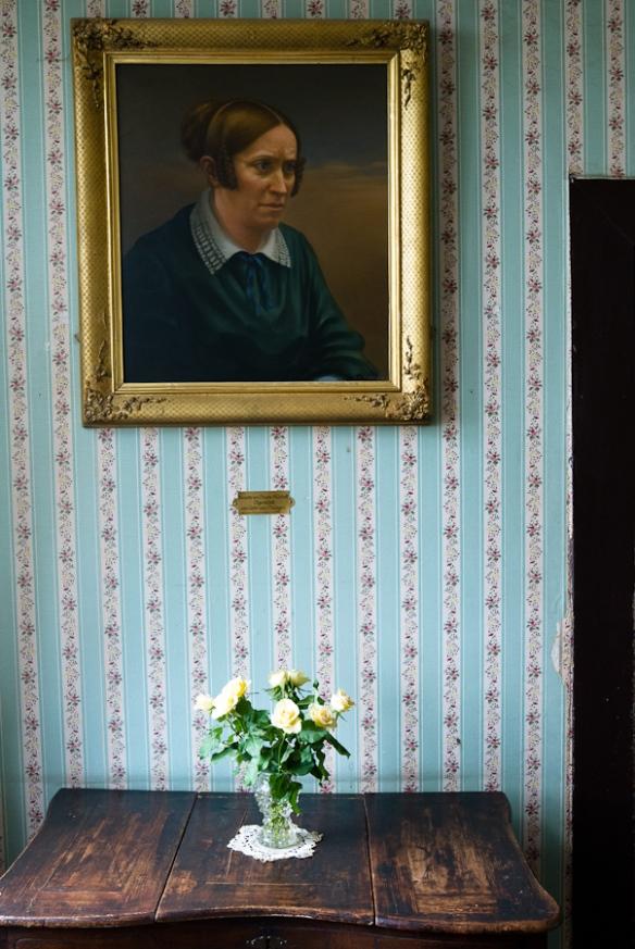 bodensee Annette von Droste-Hülshoff