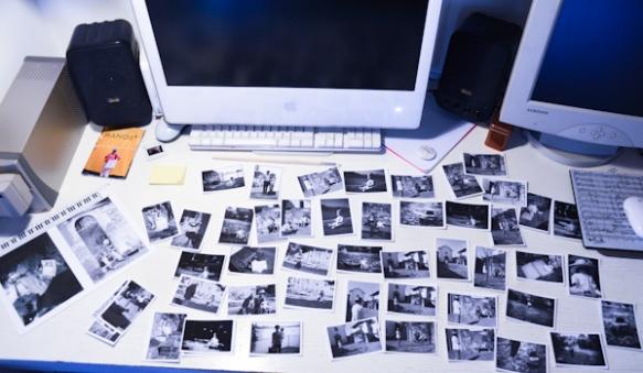my photo editing