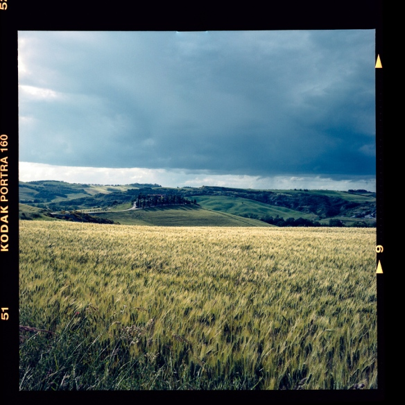 tuscany, photo rkr©2013