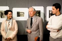 Cristine Boracchi, Luigi Rossi e Luca Negretti