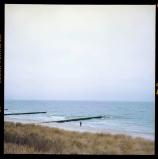 Beach, ahrenshoop