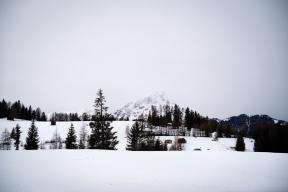 Val Badia, jan2019