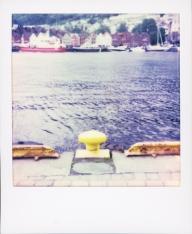 Much water in Bergen